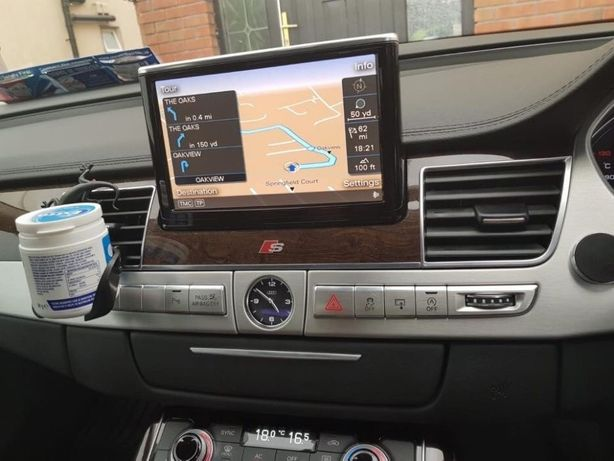SDCARD- NOU harti navigatie Audi -> 2020 - MMI- A3,A4,A5,A6,A7,A8,Q3,Q