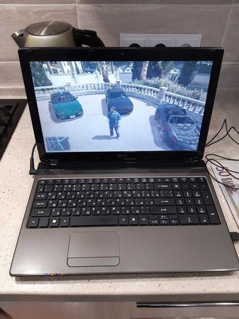 Игровой Ноутбук Acer core i7