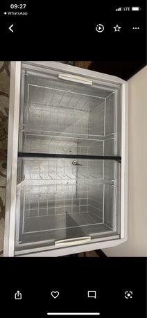 Продам морозилник новый