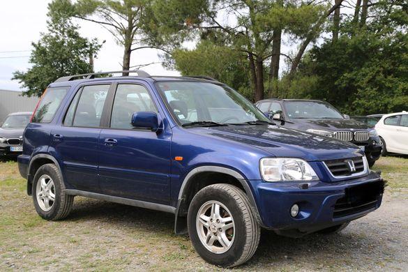 Хонда ЦРВ на части/ Honda CRV