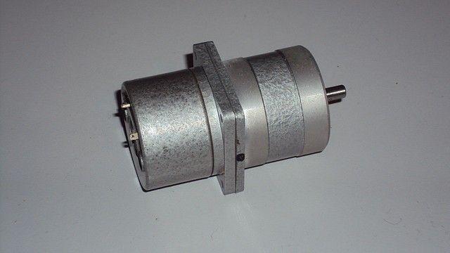 Тахогенератор ТГП-1А
