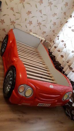 Детская кровать- машина