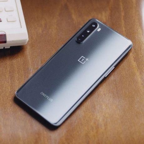 Смартфон Oneplus Nord 8/128 серый новый