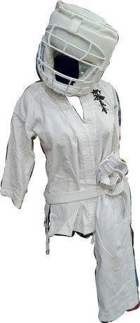 Одежда для каратэ
