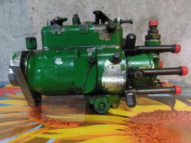 Vand pompa injectie jhon deer 3040 plus pinion