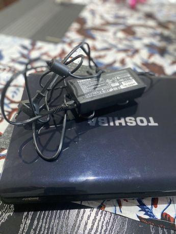 Laptop Toshiba Satelite