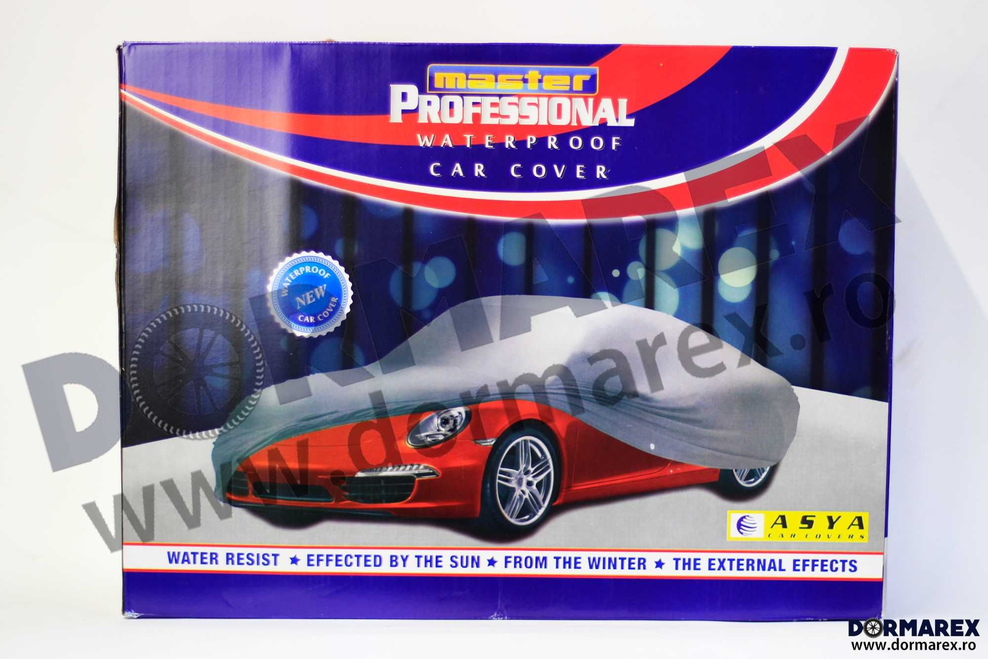 Prelate auto huse exterioare Skoda Octavia 1 2 3 Fabia Superb Rapid