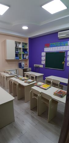 Продам бизнес Детский центр