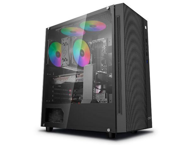 Сборка компьютера / подбор комплектующих