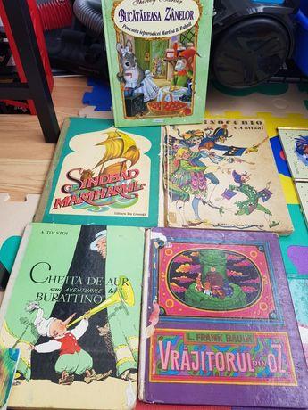 Carti vechi si noi pt copii