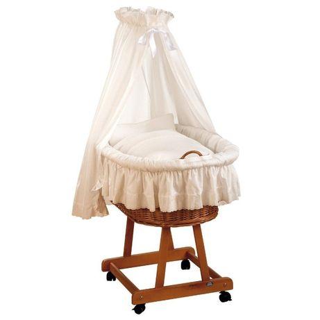 Кроватка (колыбель) для новорожденных