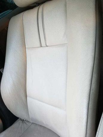 Предни седалки за Х3 БМВ