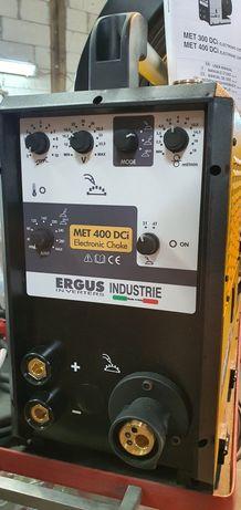 Aparat de sudura Ergus 400 amperi Esab Fronius Miller Lincoln Electric