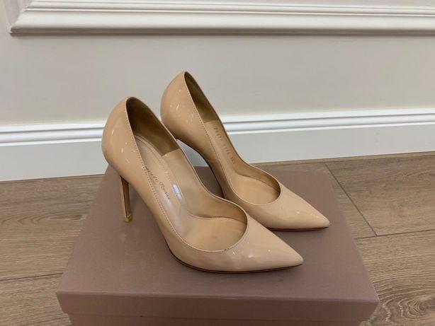 Женские туфли Gucci