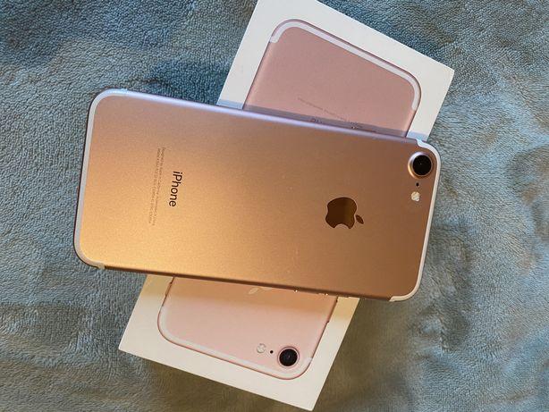 Срочно продам iphone 7, 32гб