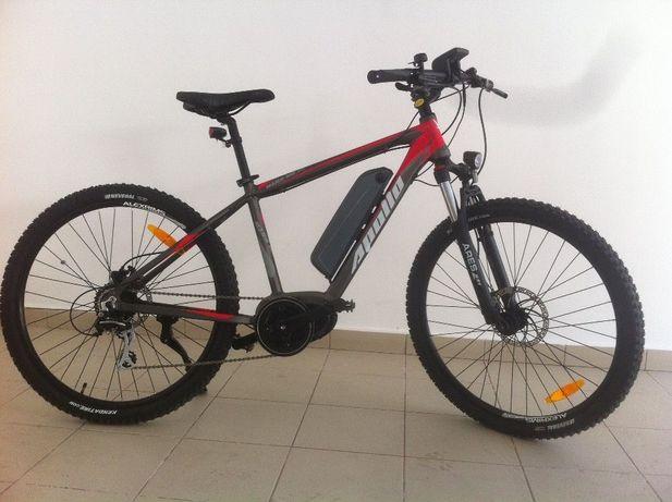 Bicicleta elctrica Midlle drive Mountain Bike Apollo 27,5 TVA,FACTURA