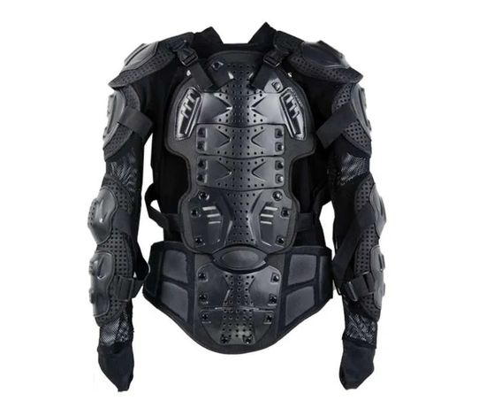 Armura Moto Costum Protectie Hard Predator Raptor 12reglaje 11protecti