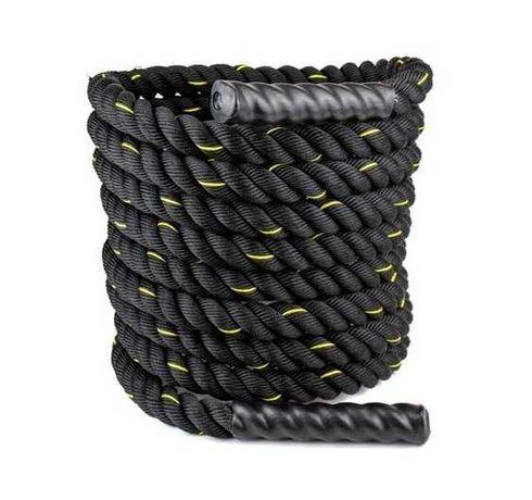 Канат для кроссфита 9м,12 и 15м диаметр 50мм- новый  BEST SPORT