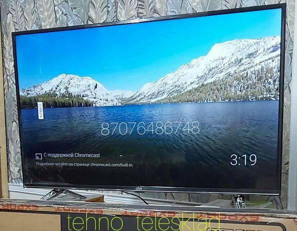 Новый телевизор    Smart TV