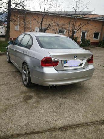 БМВ Е90 318д 143 коня - на части BMW E90 318d 143hp