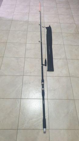 НОВА!!!Въдица тилескопична шаран и щука 3.0м Glas telecarp 150g