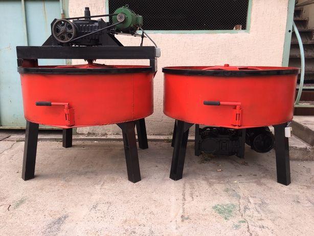Бетономешалка|Растворомешалка 750 литров