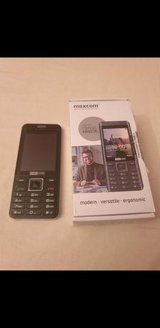 Vand Telefon Maxcom