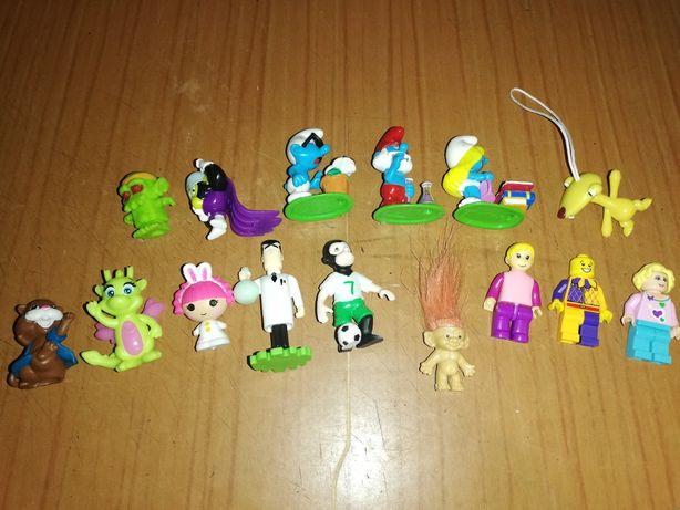 Figurine de colectie