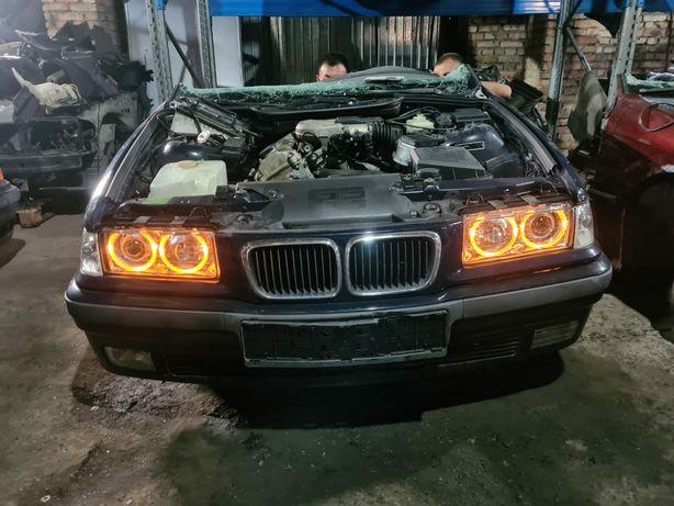М50в20 без ванос и ванос м43в18 м40в16 двигателя на бмв е34 е36 м50в25