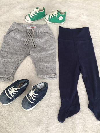 Rach,Minoti,Gap baby спортен панталон,ританки и обувчици