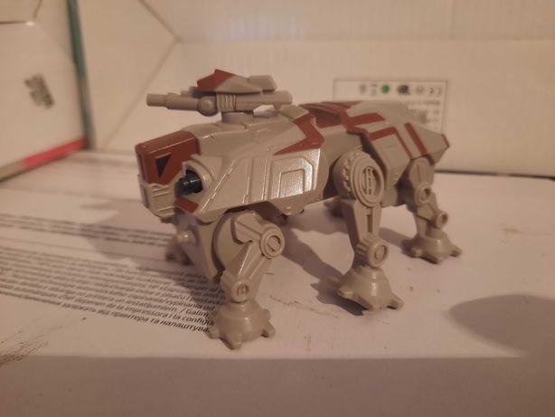 Jucarie#Macheta_Wind Up AT-TE Walker Tank Star-Clone Wars_McDonald2011