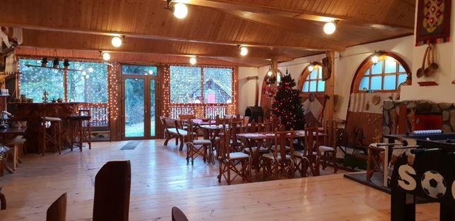 Pensiune Cabana Turistica Sibiu