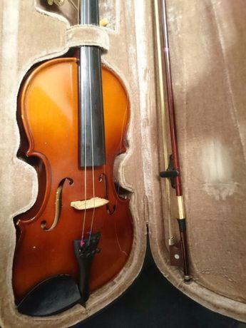 Скрипка 1/2 для ребёнка