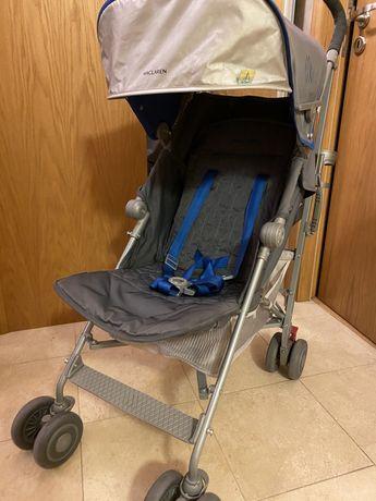 Maclaren Quest количка и аксесоари