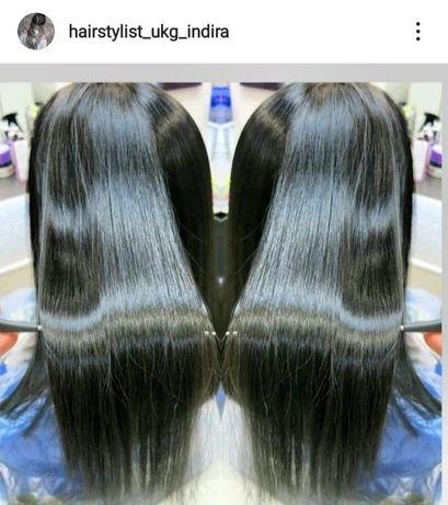 Услуги парикмахера