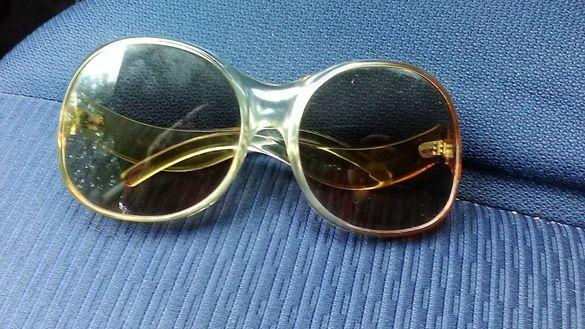 Оригинални нови полски очила на оптика Катовице.