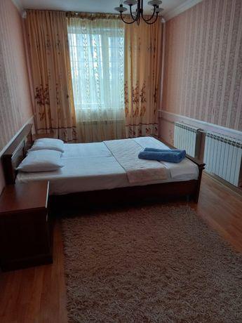 3-хкомнатная квартира возле Байтерек, дом министерств, Керуен