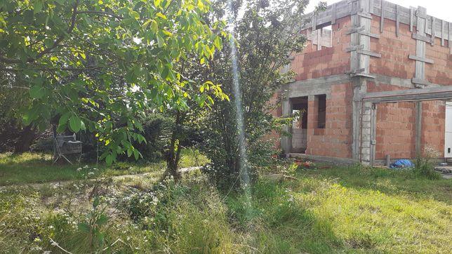 Casa la curte Buftea-Crevedia