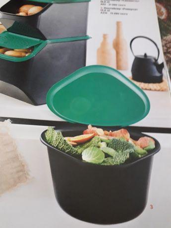 Посуда Tupperware, ёмкость реверси