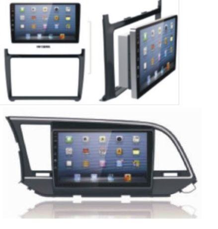 """Navigatie 9""""Android 10, Polo,Elantra,Tiguan,Focus,CRV,Qashqai,Mazda3,6"""