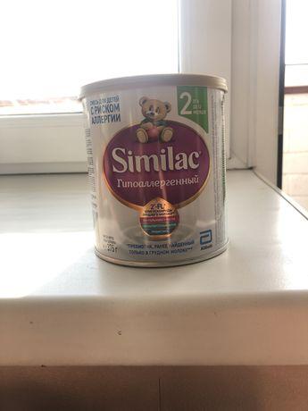 Продам детское питание Симилак гипоаллергенный