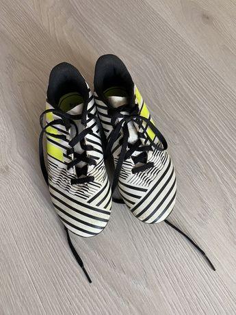 Adidasi crampoane Messi Adidas, 32