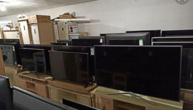 Smart TV  от 82см Samsung Оригинал огромный  выбор Б/У и новых