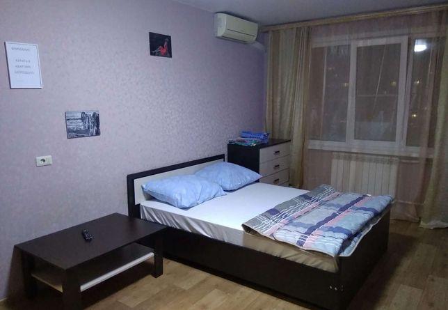 Сдам однокомнатную квартиру по Кабанбай батыра