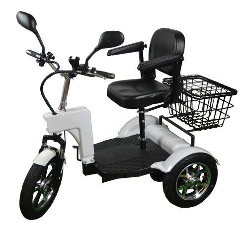 Електрически скутер триколка А9 Plus