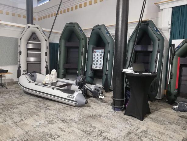 Barca Aqua Storm STK330 EVO