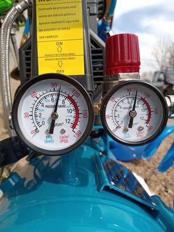 Compresor 25- 50 Litri