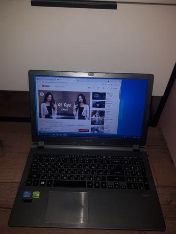 Ноутбук Acer хорошем состоянии
