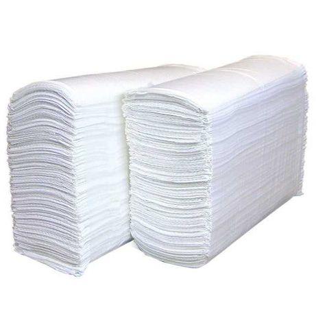 Бумажные салфетки с Z укладкой