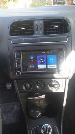 Navigație  7' pentru VW Golf/Polo/Jetta/Passat/Skoda/Seat